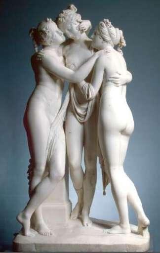 fino al 10.II.2008 Antonio Canova Roma, Galleria Borghese
