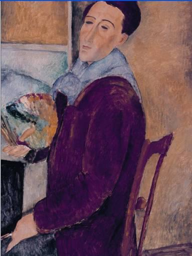 fino al 18.V.2008 Modigliani y su tiempo Madrid, Museo Thyssen-Bornemisza