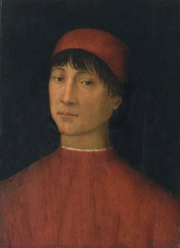fino al 31.VIII.2008 Pintoricchio Perugia, Galleria Nazionale dell'Umbria