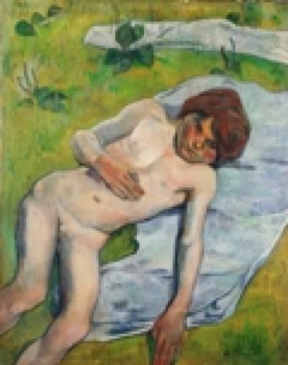 fino al 28.IX.2008 Impressionismo Firenze, Palazzo Strozzi