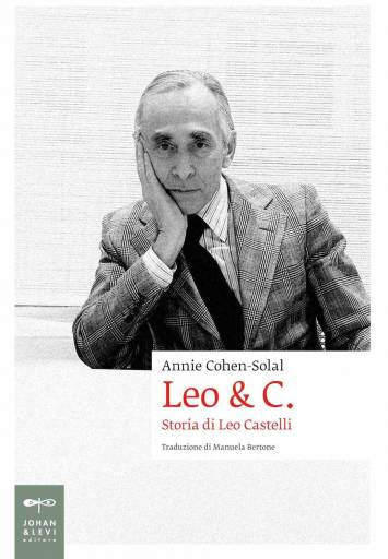 libri_biografie  Leo & C.  (johan & levi 2010)