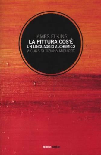 LIBRI Il linguaggio alchemico della pittura
