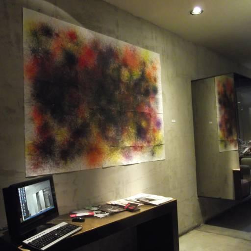 27 maggio 2 giugno 2013 straf l 39 abat jour dell 39 arte nell 39 hotel bar del centro di milano. Black Bedroom Furniture Sets. Home Design Ideas