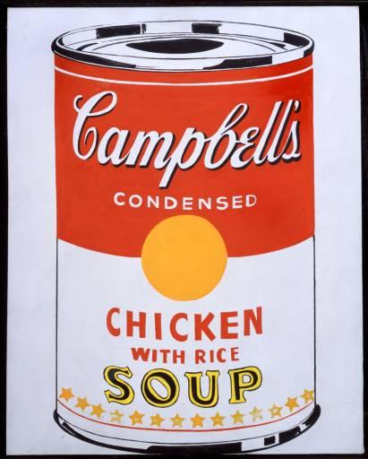 Fino al 28.IX.2014 Andy Warhol Palazzo Cipolla, Roma