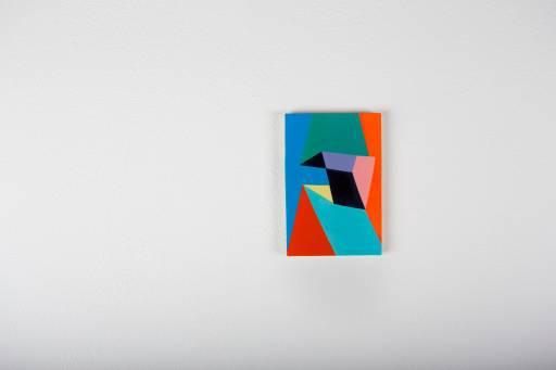 Fino al 22.II.2014 Nicola Melinelli – Actiniaria AplusB contemporary art, Brescia