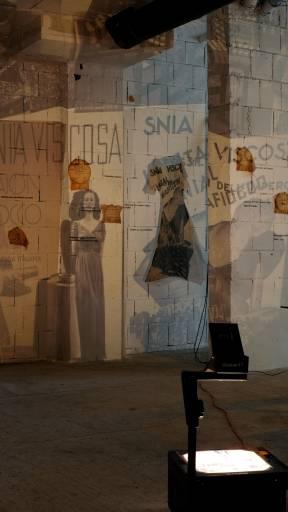 Fino al 23.III.2014 Nuova Gestione Luoghi vari, Roma