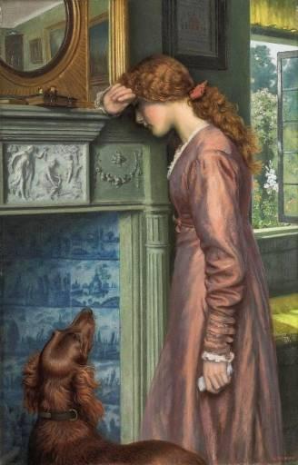Fino al 5.VI.2014 Alma Tadema e i pittori dell'800 inglese Chiostro del Bramante, Roma