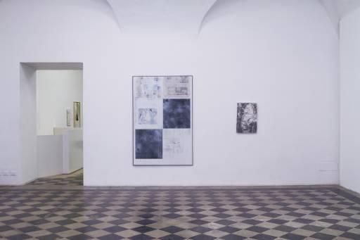 Fino al 10.V.2014 c/o – an alternate correspondance Josh Tonsfeldt, Dan Shaw-Town Galleria 1/9unosunove, Roma