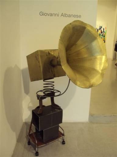 Fino al 9.V.2014 Spring show Ermanno Tedeschi Gallery, Roma