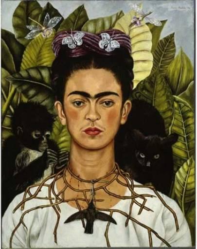 Frida for ever