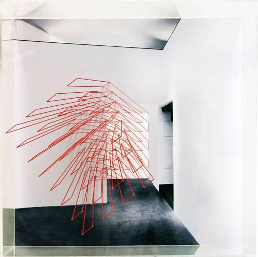 Fino al 24.V.2014 Emanuela Fiorelli, L'orizzonte degli eventi Galleria Anna Marra Contemporanea, Roma