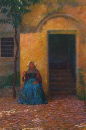 Finissage Impressionisti Danesi in Abruzzo Museo H. C.Andersen, Roma