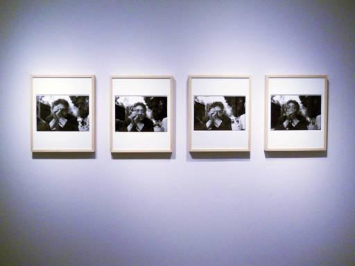 Fino al 13.VII.2014 Ugo Mulas. La fotografia Museo di Santa Giulia, Brescia