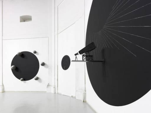 Fino al 28.IX.2014 Marco Tirelli, Osservatorio Fondazione Pescheria Centro Arti Visive, Pesaro