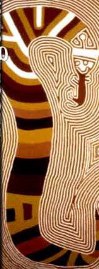 Fino al 26 aborigena l arte australiana for Arte aborigena