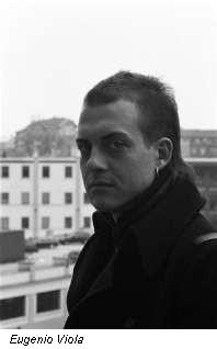 Eugenio Viola