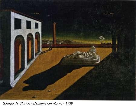 Giorgio de Chirico - Page 2 56668
