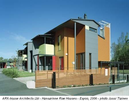 Architettura mostre finnish architecture 0607 roma for Architetti d interni famosi
