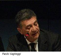Paolo Vagheggi