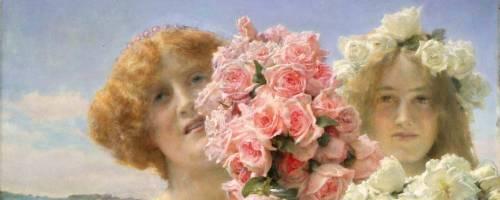 Fiori Natura e simbolo dal Seicento a Van Gogh 28 marzo ore 10.00 1
