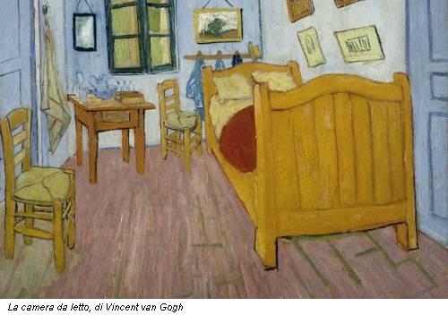 Il grande fratello dell arte nella casa entra anche for Grande planimetria della camera singola storia