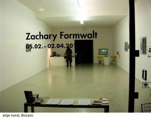 ar/ge kunst, Bolzano