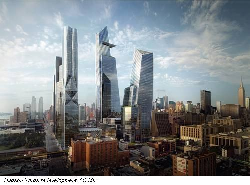 All 39 ombra dell 39 empire la nuova new york sedici for Immagini grattacieli di new york