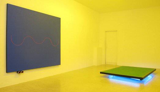 Fino al 5.XII.2014 Davide Mancini Zanchi, Blitzen Benz AplusB Contemporary Art, Brescia