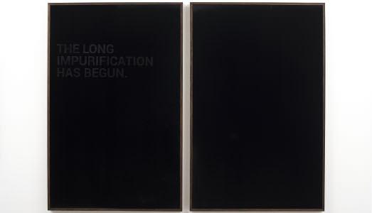 Fino al 15.I.2015 Gabriele Porta, Pure Love Federica Schiavo Gallery, Roma