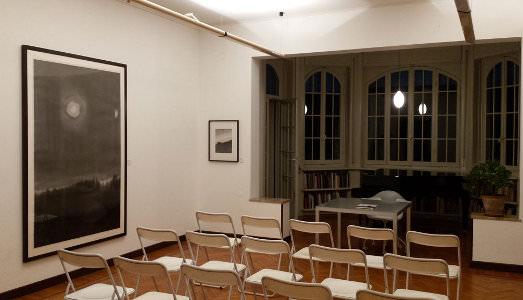 Fino al 10.I.2015 Gao Xingjian, Sull'orlo della vita Galleria dell'Incisione, Brescia