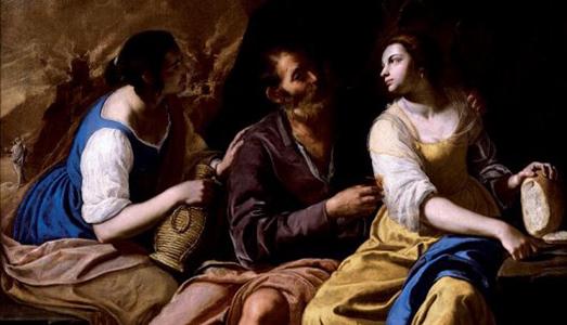 Un enigma, e un talento, di nome Artemisia