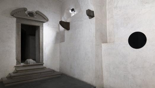 Fino all'8.III.2015 Massimo Bartolini Museo Marino Marini, Firenze