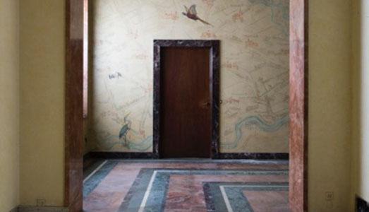 Non c due senza tre massimo de carlo apre la sua terza sede milanese casa corbellini - Casa dell ottone milano ...