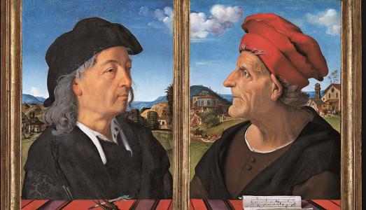 Fino al 27.IX.2015 Piero di Cosimo 1462 - 1522, Pittore eccentrico fra Rinascimento e Maniera Galleria degli Uffizi, Firenze