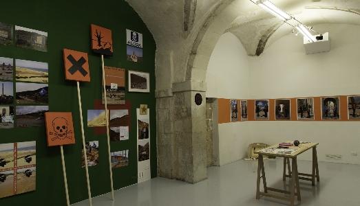 Opening | Giuseppefraugallery a Laveronica, Modica