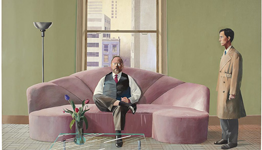 Christie's ci riprova con Hockney