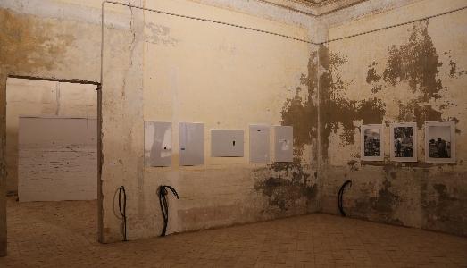 Fino al 31.III.2019 Microcosmo. Visioni Di Paesaggi Contemporanei Dal Mondo Museo Di Palazzo Doria Pamphilj, Valmontone