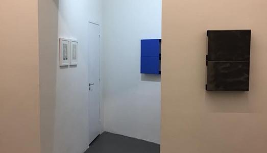 Fino al 25.III.2018 Matteo Ceretto Castigliano, Orizzonte artificiale Crac gallery, Terni