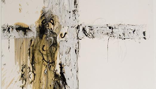 Fino al 15.V.2018 (Dis) Figured - Rashwan Abdelbaki, Luis Gomez De Teran, Jan Van Oost Montoro 12 Contemporary Art, Roma