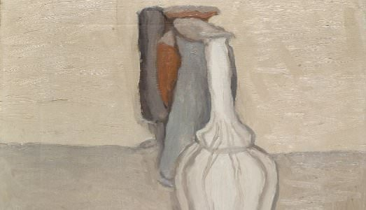 Fino al 21.VI.2015 Giorgio Morandi 1890 – 1964 Complesso del Vittoriano, Roma