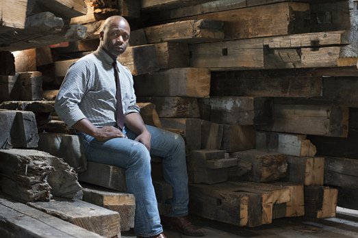 L'intervista/Theaster Gates