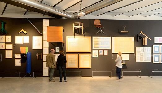 Milano design week domus talent scout con youthful for Progetti di costruzione famosi