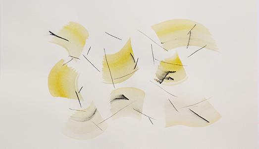 Finissage Marisa Albanese, Le storie del vento Studio Trisorio, Napoli