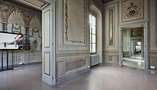 Fino al 31.XII.2015 Il Quarto Stato Brend, Palazzo Martinengo Colleoni, Brescia