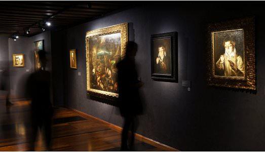 El Greco, genio inimitabile. Molto italiano