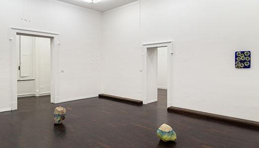 Fino al 10.XI.2018 Lionel Estève, Oltre Annarumma Gallery, Napoli