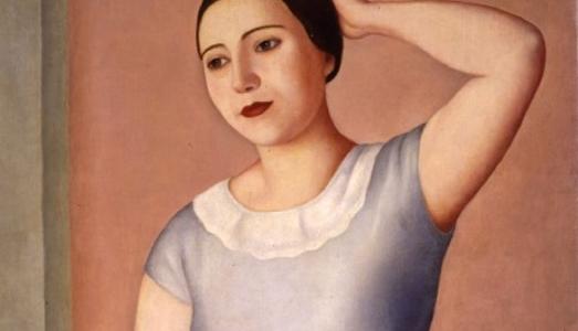 Alla Galleria d'Arte Moderna di Roma, lo sguardo è sulla donna, tra simbolo e rivoluzione
