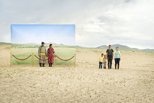 Daesung Lee, Futuristic Archaeology