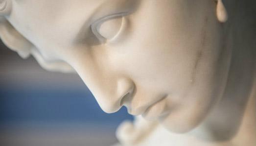 Fino al 22.X.2017 Dopo Canova. Percorsi della scultura a Firenze e a Roma Palazzo Cucchiari, Carrara