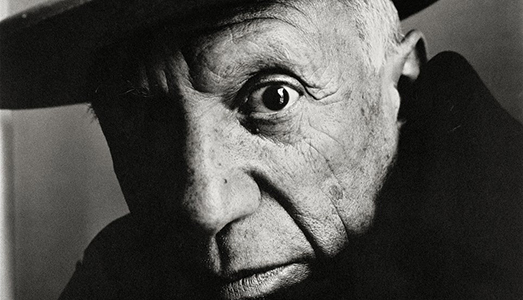 70 anni di Irving Penn al MET di New York -